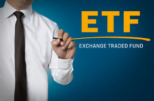 ETF - Exchange Traded Fund